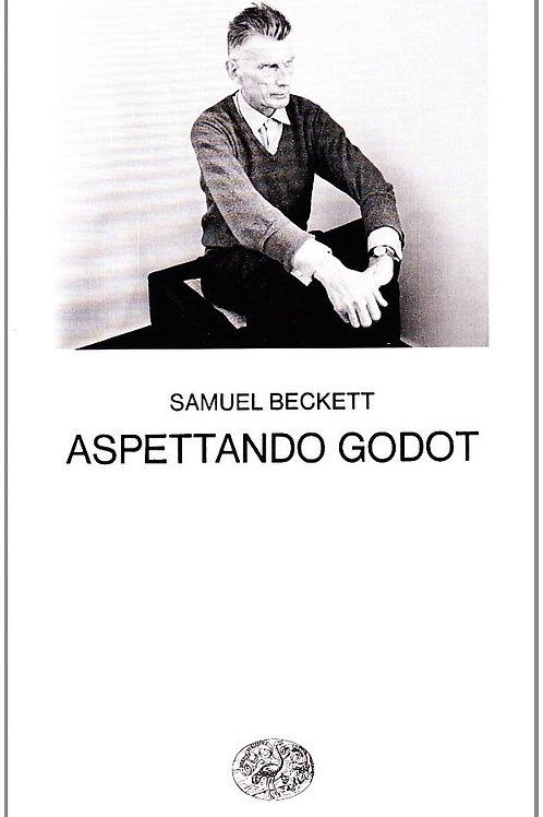 Aspettando Godot di Beckett Samuel