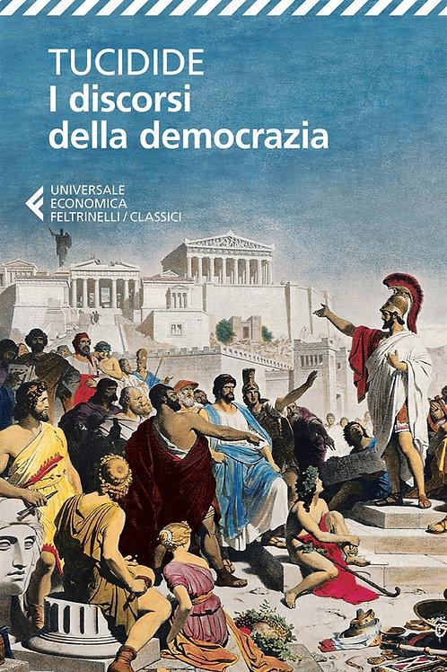 I discorsi della democrazia di Tucidide