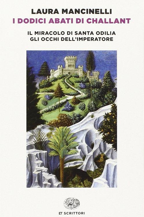 Dodici abati di Challant di Laura Mancinelli
