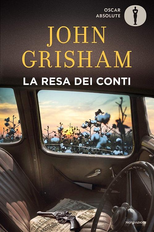 La resa dei conti di John Grisham