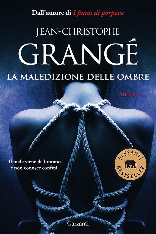 La maledizione delle ombre di Jean-Christophe Grange'
