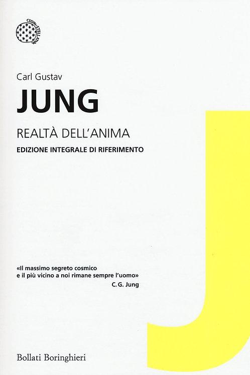 Realta' dell'anima di Carl Gustav Jung
