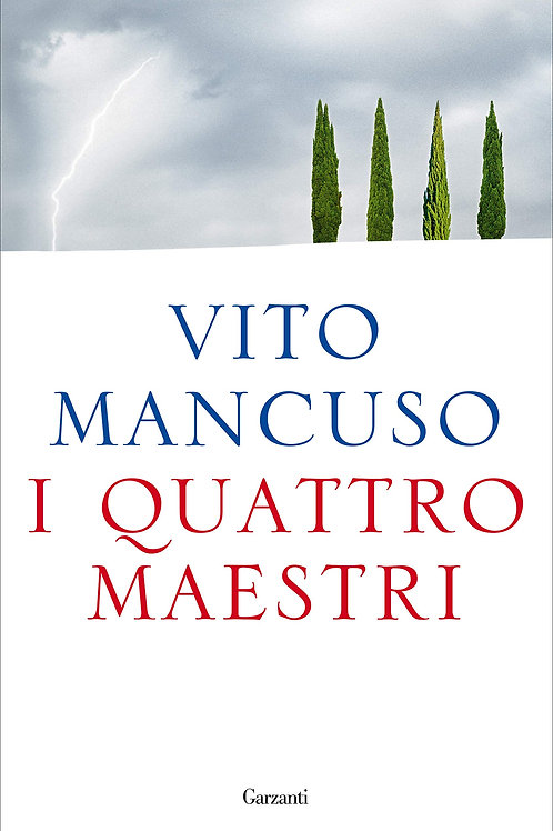 I quattro maestri di Vito Mancuso