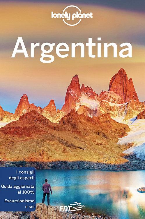Argentina Guida di viaggio 9a edizione - Gennaio 2019