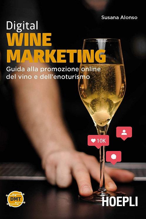 Wine Marketing di Susana Alonso