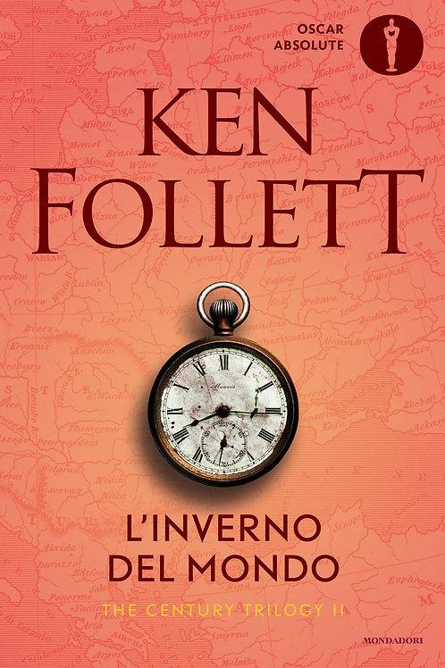 L'inverno del mondo di Ken Follett