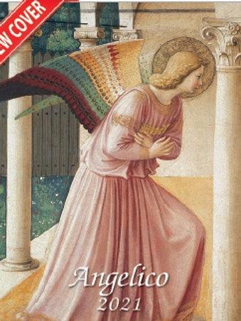Calendario 2021 Beato Angelico