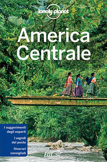 America Centrale Guida di viaggio 1a edizione - Novembre 2019