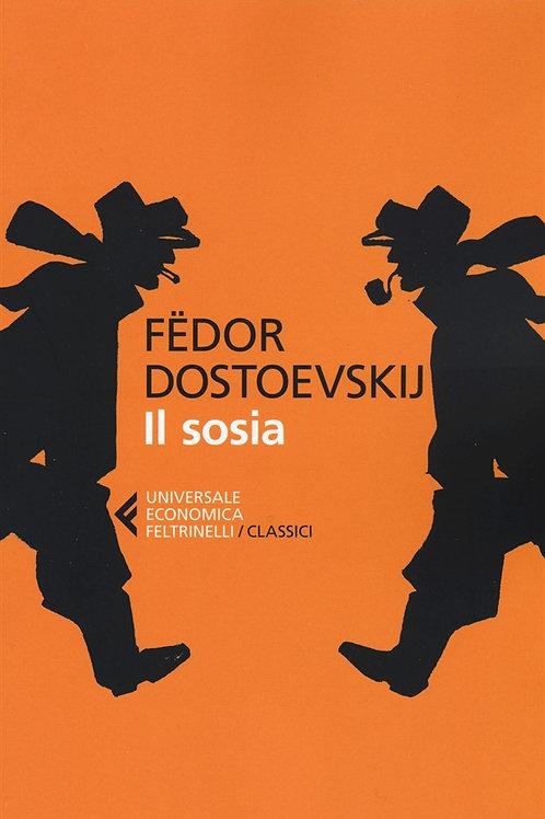 Il sosia di Fedor M. Dostoevskij