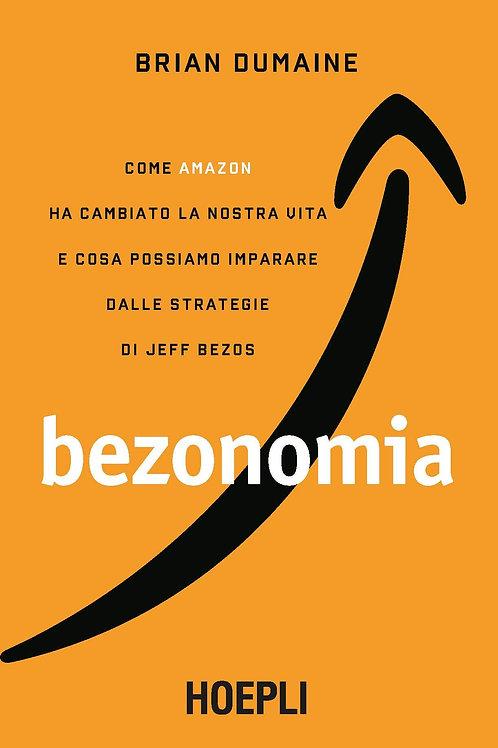 Bezonomia di Brian Dumaine