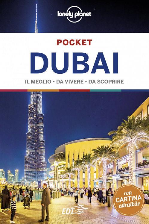 Dubai Pocket Guida di viaggio 5a edizione - Giugno 2019
