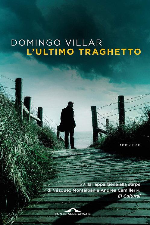 L'ultimo traghetto di Domingo Villar
