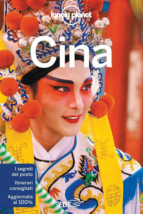 Cina Guida di viaggio 8a edizione - Novembre 2017