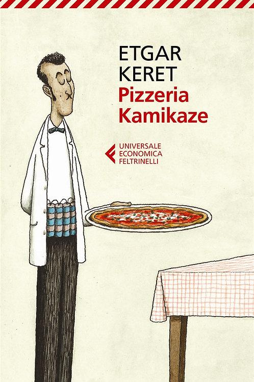 Pizzeria Kamikaze di Etgar Keret