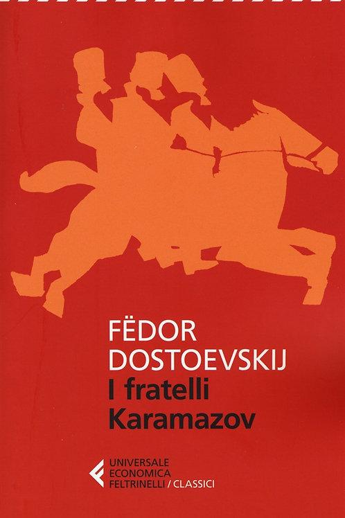 I fratelli Karamazov di Fedor M. Dostoevskij