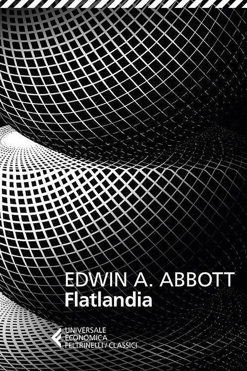 Flatlandia di Edwin A. Abbott