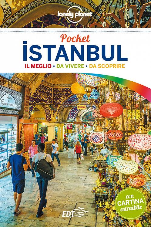 Istanbul Pocket Guida di viaggio 6a edizione - Luglio 2017