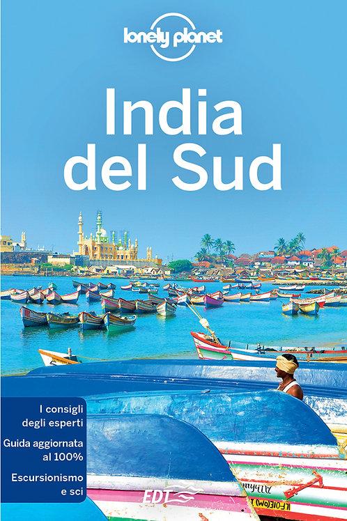India del Sud Guida di viaggio 10a edizione - Maggio 2018