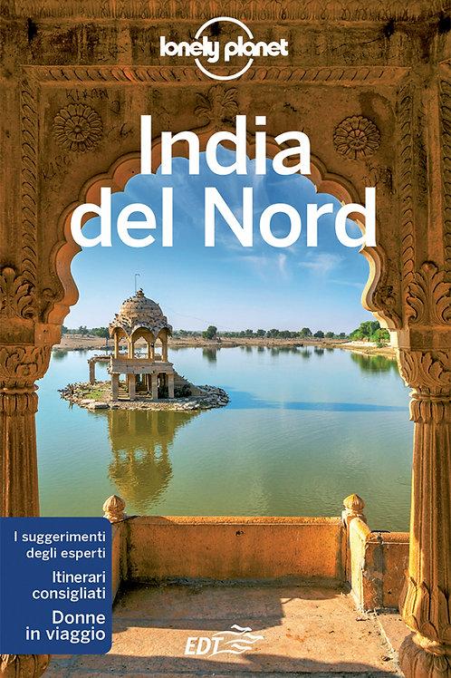 India del Nord Guida di viaggio 12a edizione - Maggio 2018