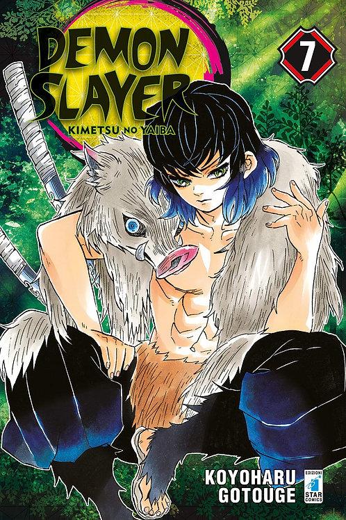 Demon Slayer n°7