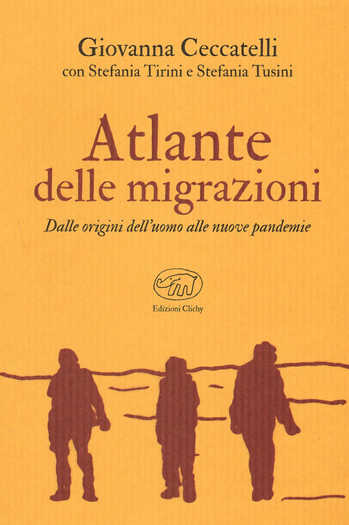 Atlante delle migrazioni di Giovanna Ceccatelli