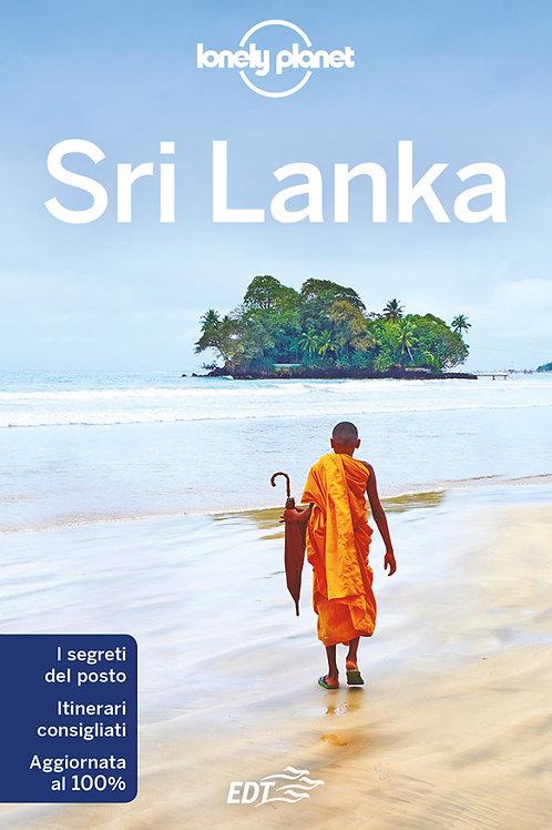 Sri Lanka Guida di viaggio 10a edizione - Marzo 2018