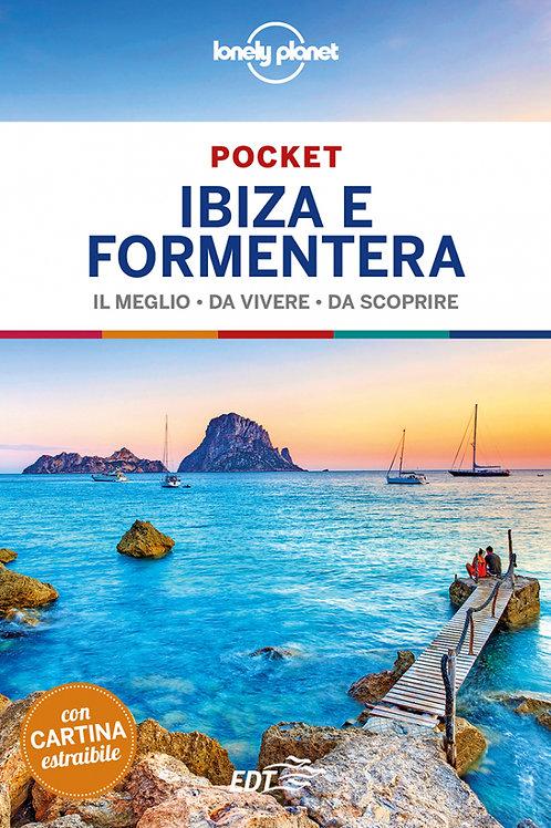 Ibiza e Formentera Pocket Guida di viaggio 3a edizione - Aprile 2019