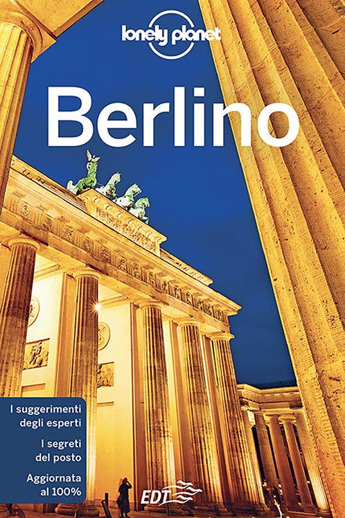 Berlino Guida di viaggio 11a edizione - Luglio 2019