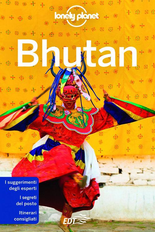 Bhutan Guida di viaggio 6a edizione - Ottobre 2020