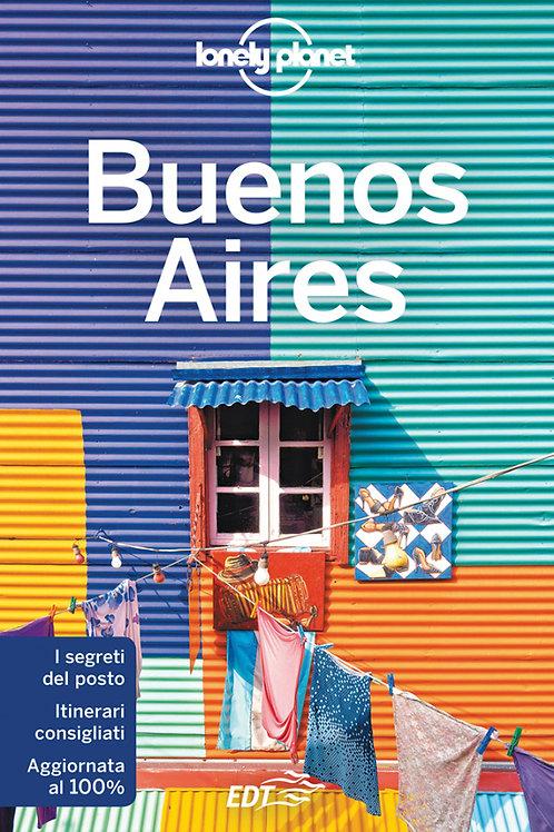 Buenos Aires Guida di viaggio 3a edizione - Dicembre 2017