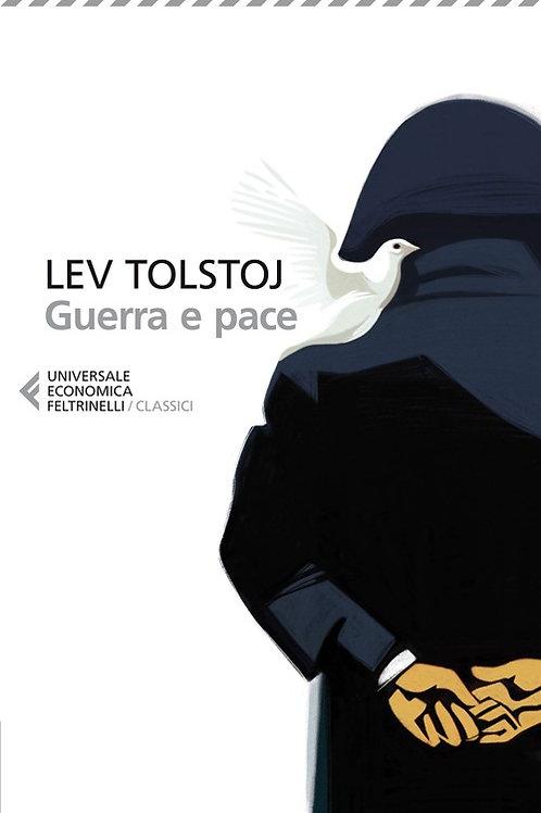 Guerra e pace di Lev Tolstoj