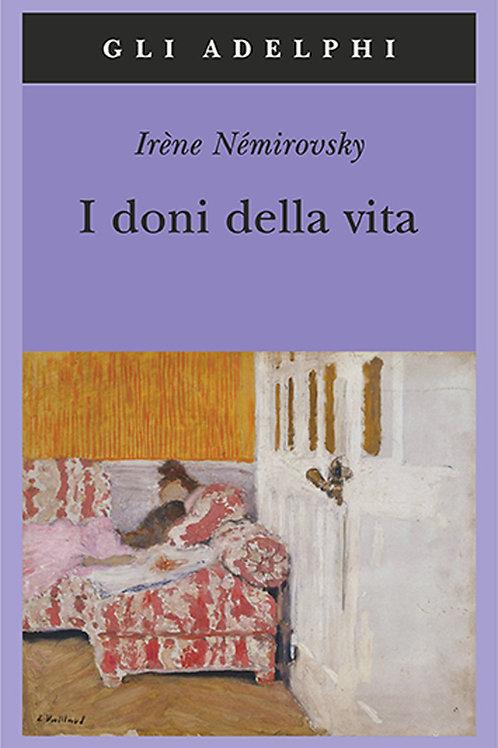 I doni della vita di Irene Nemirovsky