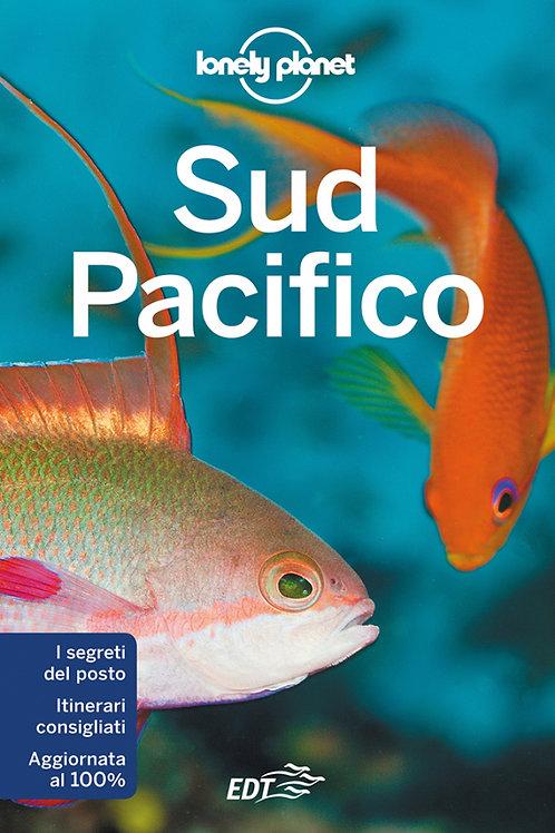 Sud Pacifico Guida di viaggio 3a edizione - Maggio 2017