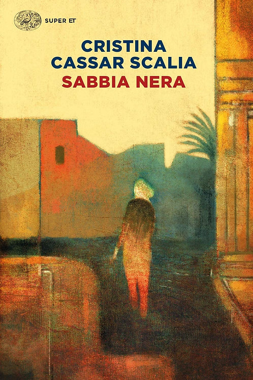 Sabbia nera di Cassar Scalia Cristina