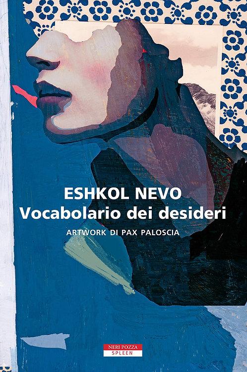 Vocabolario dei desideri di Eshkol Nevo
