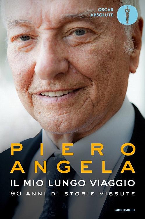 Il mio lungo viaggio. 90 di Piero Angela