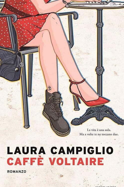Caffè Voltaire di Laura Campiglio