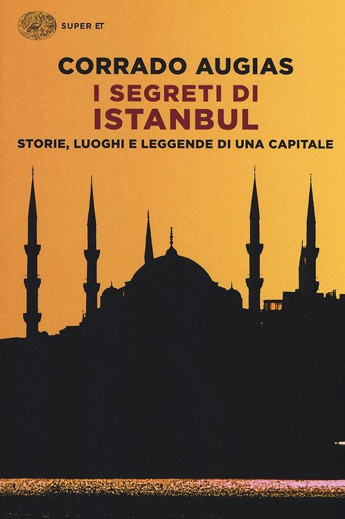 I segreti di Istanbul di Augias Corrado