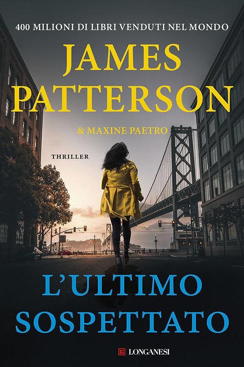 L'ultimo sospettato di James Patterson