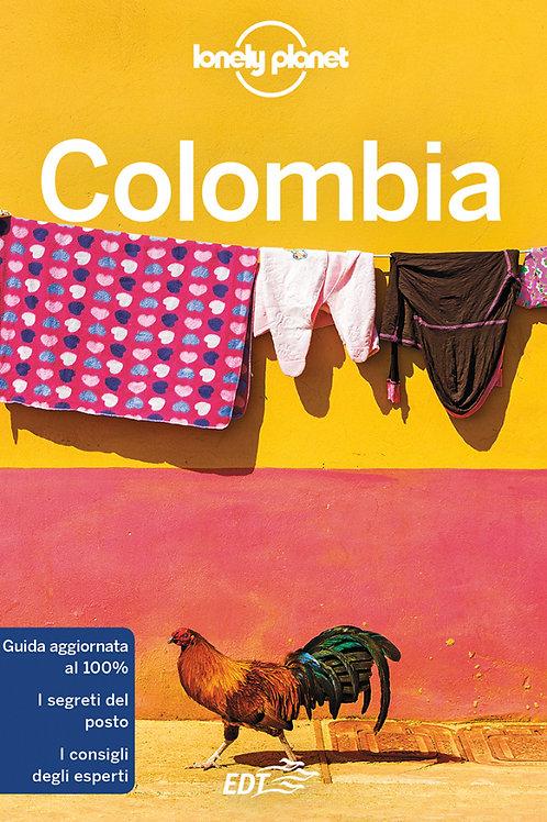 Colombia Guida di viaggio 7a edizione - Gennaio 2019