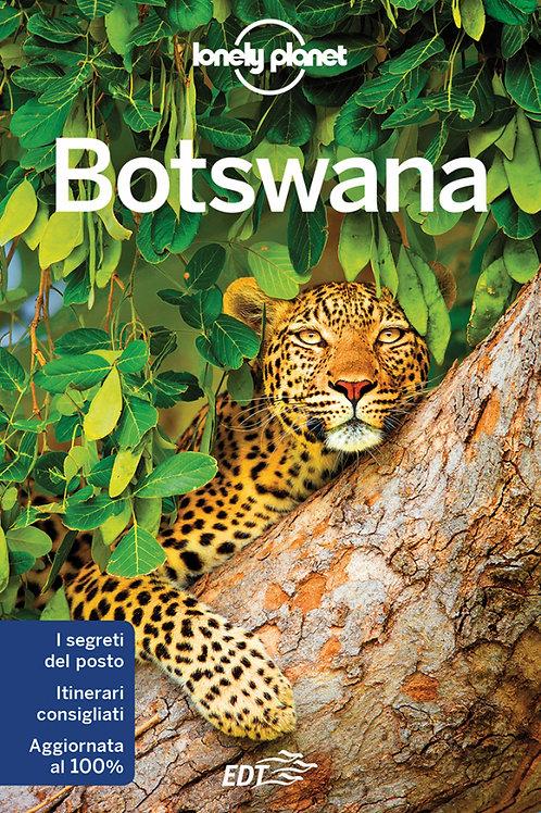 Botswana Guida di viaggio 8a edizione - Febbraio 2018
