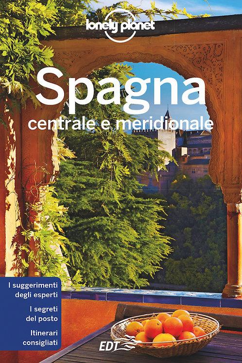 Spagna centrale e meridionale Guida di viaggio 12a edizione - Marzo 2019