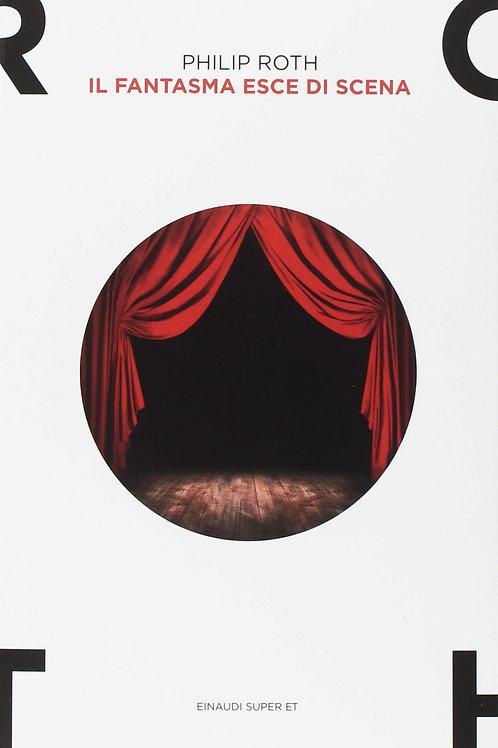 Il fantasma esce di scena di Philip Roth