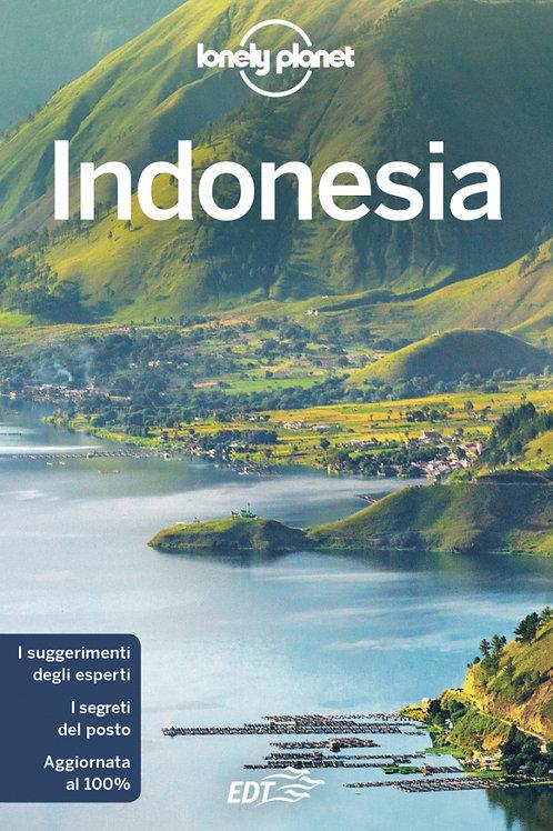 Indonesia - Guida di viaggio Indonesia Guida di viaggio 9a edizione - Gennaio 20