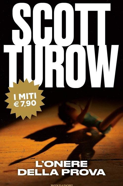 L'onere della prova di Scott Turow