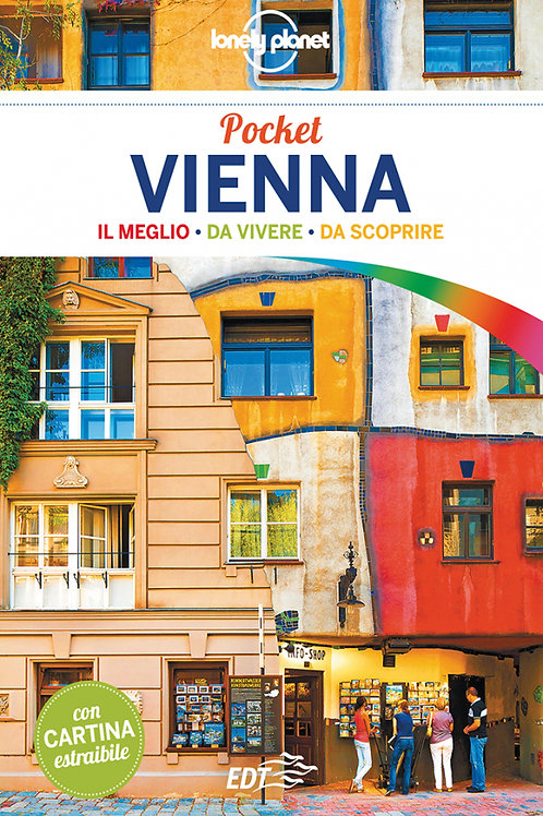 Vienna Pocket Guida di viaggio 3a edizione - Ottobre 2017