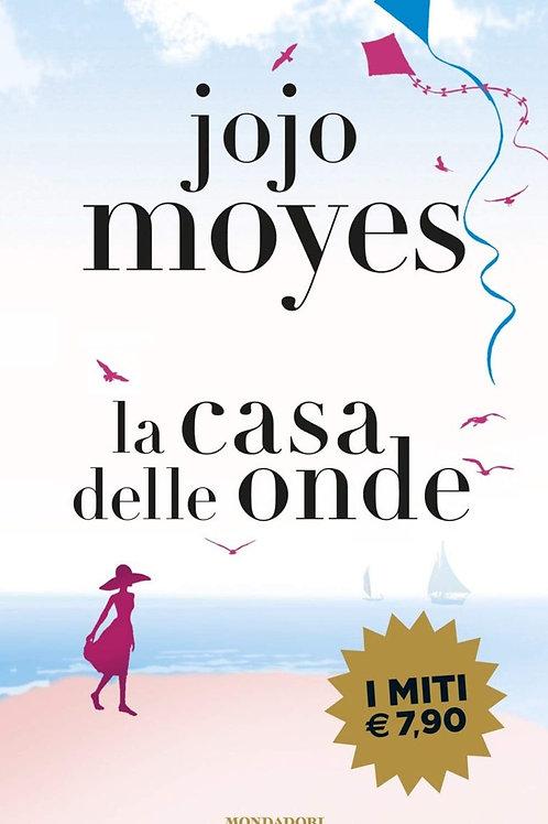 La casa delle onde di Jojo Moyes