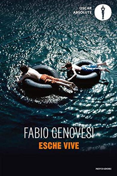 Esche vive di Fabio Genovesi