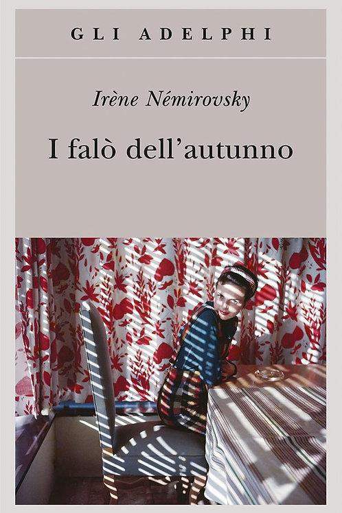I falò dell'autunno di Irene Nemirovsky