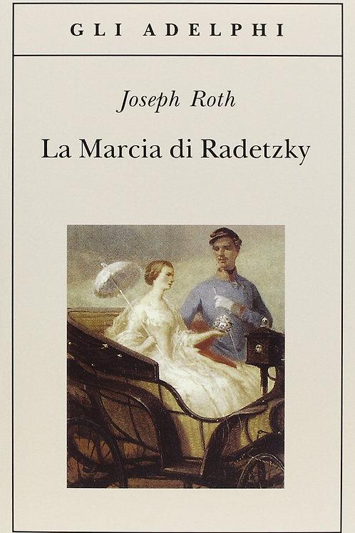 La marcia di Radetzky di Joseph Roth